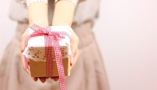 サプライズで驚かせよう!半年記念日におすすめのプレゼントランキング!
